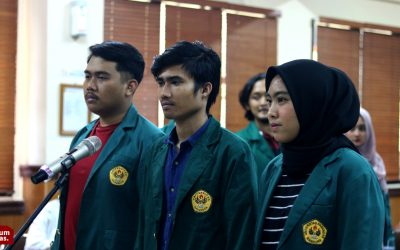Terima Kasih BPM FH Unpas Periode 2019/2020